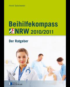 Beihilfekompass NRW 2010/2011