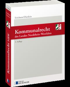Kommunalrecht des Landes Nordrhein-Westfalen