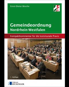 Gemeindeordnung NRW