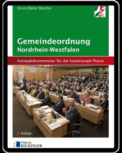 Gemeindeordnung NRW – Digital