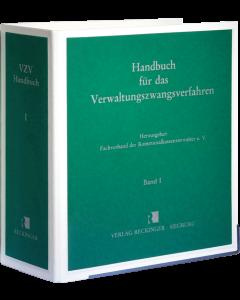 Handbuch für das Verwaltungszwangsverfahren