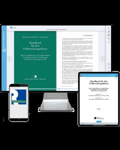 Handbuch für den Vollstreckungsdienst – Digital