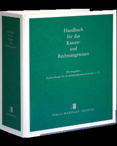 Handbuch für das Kassen- und Rechnungswesen
