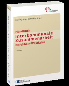 Handbuch Interkommunale Zusammenarbeit Nordrhein-Westfalen