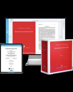 Immissionsschutzrecht – Print + Digital