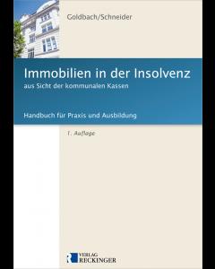 Immobilien in der Insolvenz aus Sicht der kommunalen Kassen