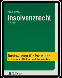 Insolvenzrecht – Digital