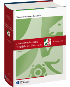 Landesverfassung Nordrhein-Westfalen