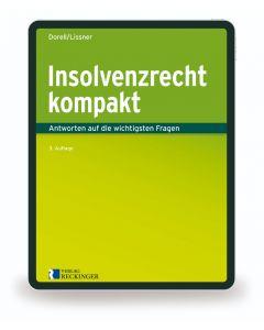 Insolvenzrecht kompakt – Digital