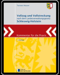 Vollzug und Vollstreckung Schleswig-Holstein - Digital