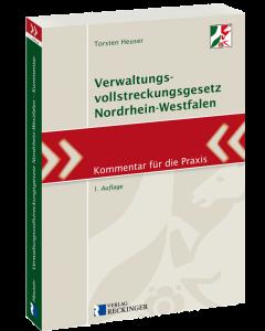 Verwaltungsvollstreckungsgesetz Nordrhein-Westfalen
