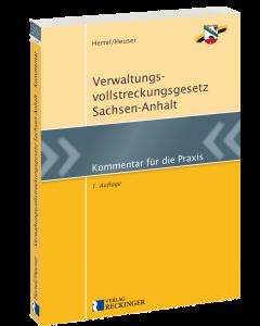 Verwaltungsvollstreckungsgesetz Sachsen-Anhalt