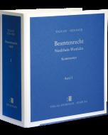 Beamtenrecht Nordrhein-Westfalen