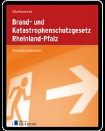 Brand- und Katastrophenschutzgesetz Rheinland-Pfalz – Digital