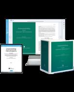 Gesetzessammlung für die kommunale Vollstreckungspraxis – Print + Digital