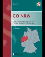 Gemeindeordnung für das Land Nordrhein-Westfalen (GO NRW)
