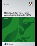 Handbuch für Rats- und Ausschussmitglieder in Nordrhein-Westfalen