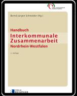Handbuch Interkommunale Zusammenarbeit Nordrhein-Westfalen – Digital