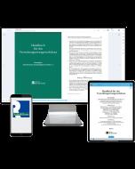 Handbuch für das Verwaltungszwangsverfahren – Digital