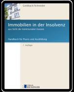 Immobilien in der Insolvenz aus Sicht der kommunalen Kassen – Digital