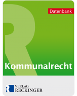 Kommunalrecht – Digital