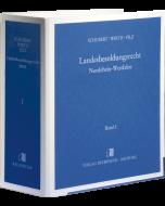 Landesbesoldungsrecht Nordrhein-Westfalen