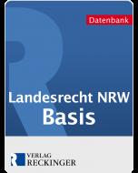 Landesrecht NRW – Basis