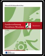 Landesverfassung Nordrhein-Westfalen – Digital