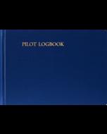 Pilot Logbook DIN A5
