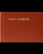 Pilot Logbook DIN A6