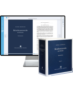 Reisekostenrecht des Bundes – Print + Digital