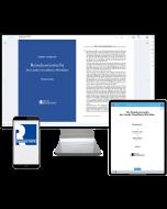 Reisekostenrecht Nordrhein-Westfalen – Digital