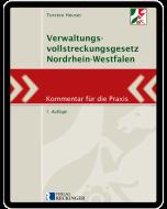 Verwaltungsvollstreckungsgesetz Nordrhein-Westfalen – Digital