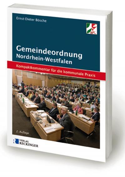 Gemeindeordnung NRW – Kompaktkommentar