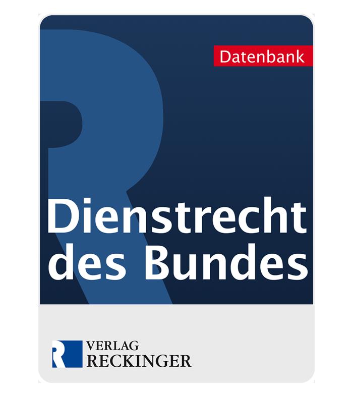 Link: Landesrecht Nordrhein-Westfalen – Dienstrecht