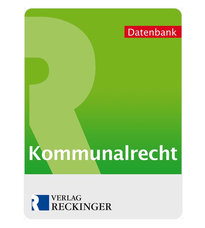 Link: Kommunalrecht - Digital